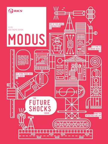 Modus Asia Pacific Edition Q1 2019 By Rof Media Issuu