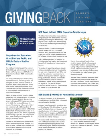 Page 34 of Giving Back