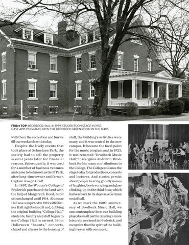 Page 47 of A Look Back | 150 Years of Brodbeck
