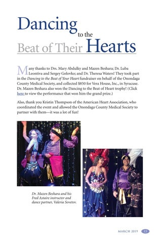 Page 19 of Dancing to the Beat of Their Hearts