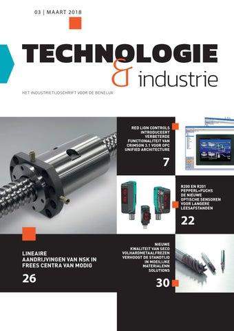 Technologie & industrie 03