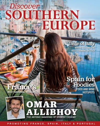 90e5af542ade0 Discover Southern Europe