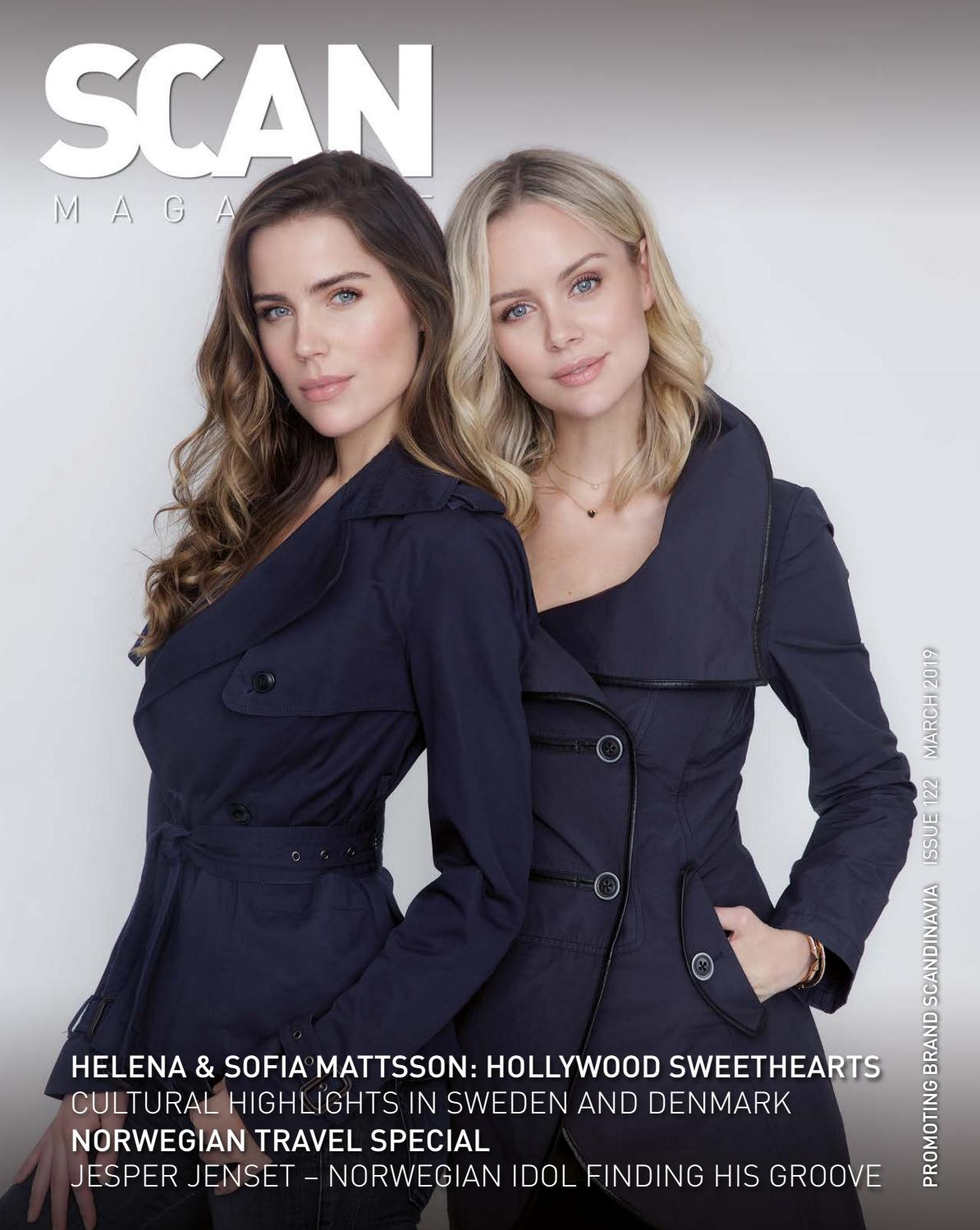 c7010574 Scan Magazine, Issue 122, March 2019 by Scan Group - issuu