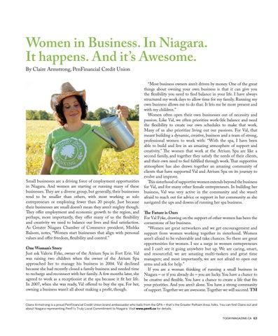 Page 63 of Niagara Success Story