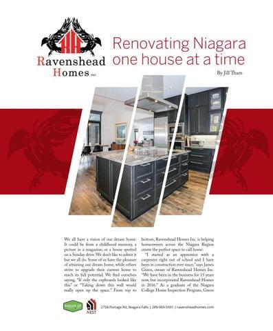 Page 74 of Ravenshead Homes: Renovating Niagara one house at a time