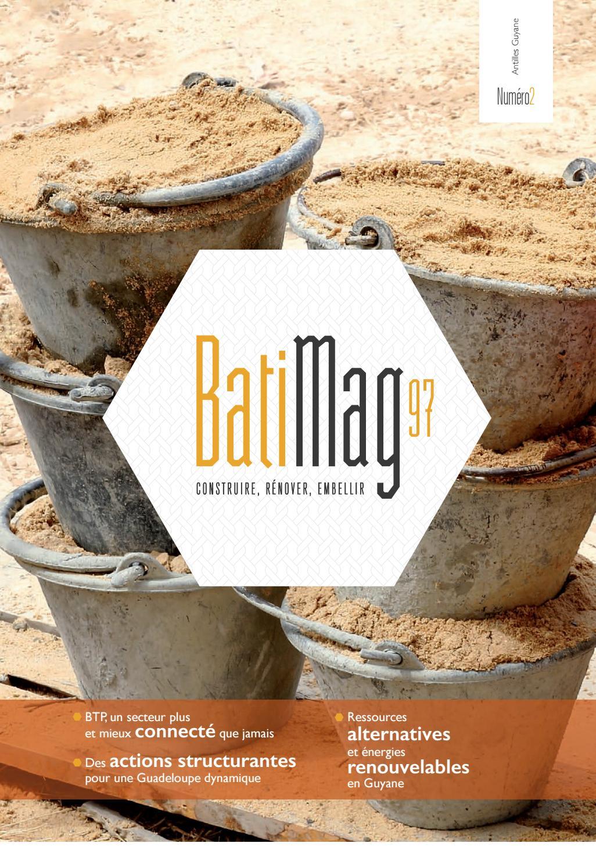 Renov & Co Les Herbiers batimag numéro 2redac.mag97 - issuu