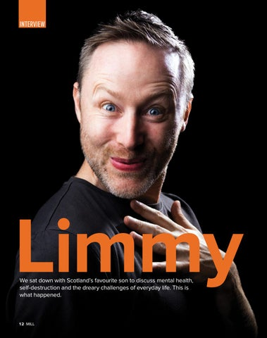 Page 12 of Limmy