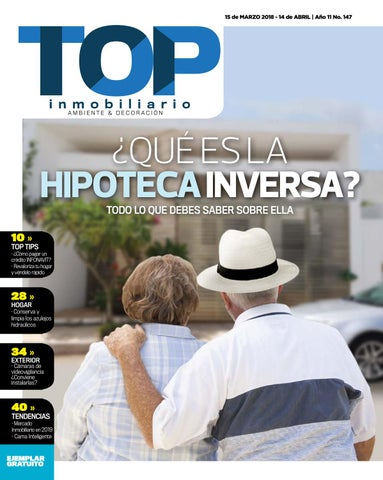 b171e9fc5468 Top Inmobiliario Marzo- Abril Nº 147 by Grupo Corme - issuu