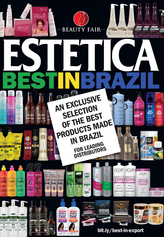 Estetica - Best in Brazil by Beauty Fair Negócios - issuu