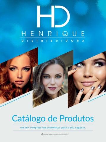 d414bb28d Catálogo HD Distribuidora by Newbasca - issuu