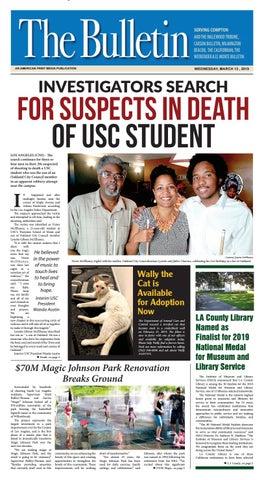 04ebb64ea916 The Bulletin by The Compton Bulletin - issuu
