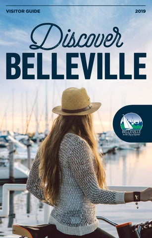 2731df55209 Discover Belleville 2019 by City of Belleville - issuu