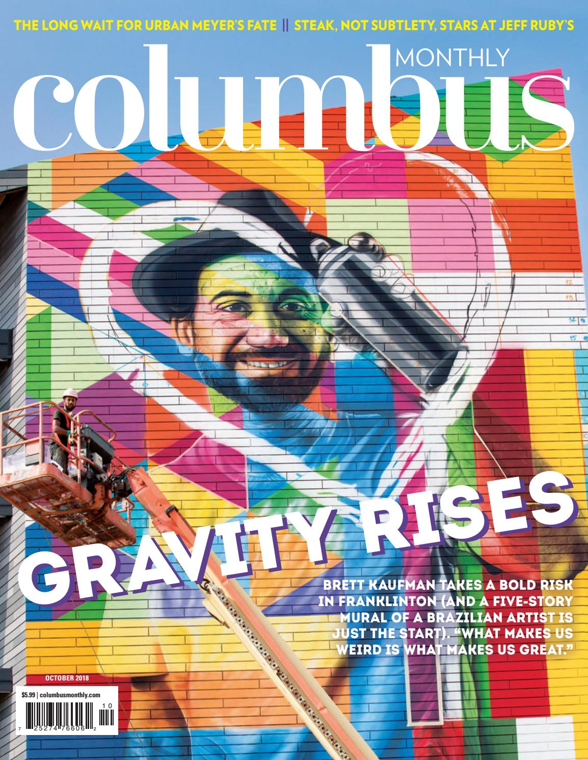 e40afad7c Columbus Monthly – October 2018 by The Columbus Dispatch - issuu