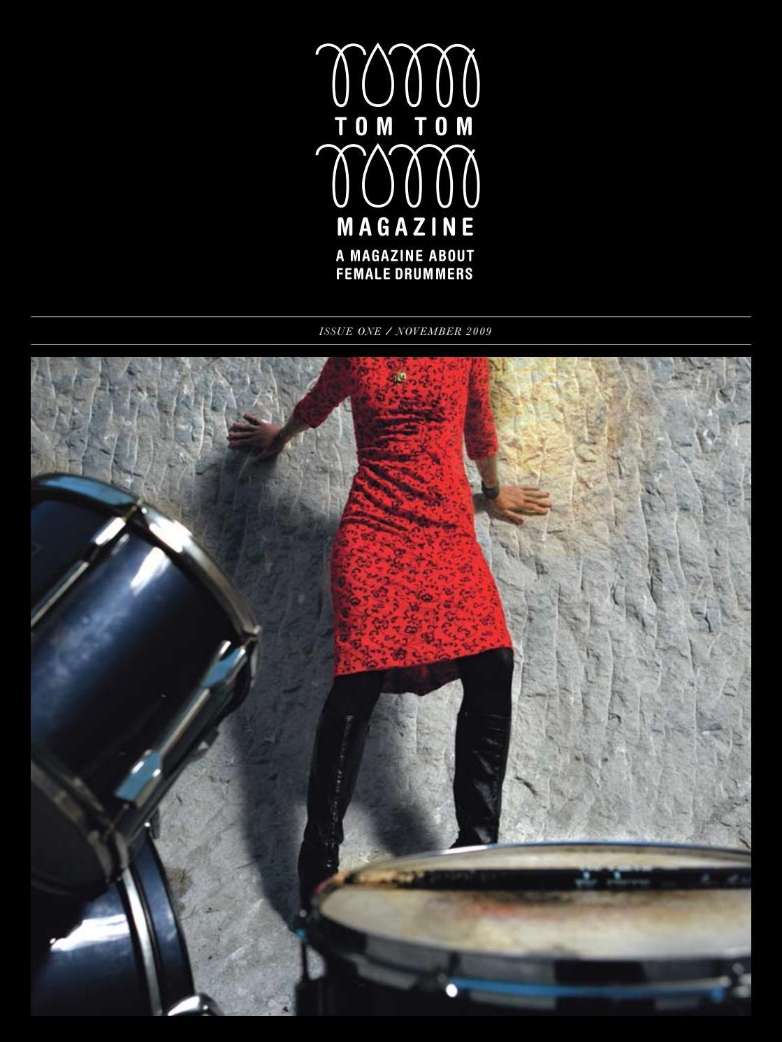 c416728d350 Tom Tom Magazine Issue 1 by Tom Tom Magazine - issuu