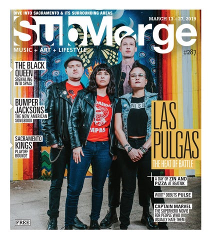 8d2c9128d Submerge Magazine: Issue 287 (March 13 - 27, 2019) by Submerge ...