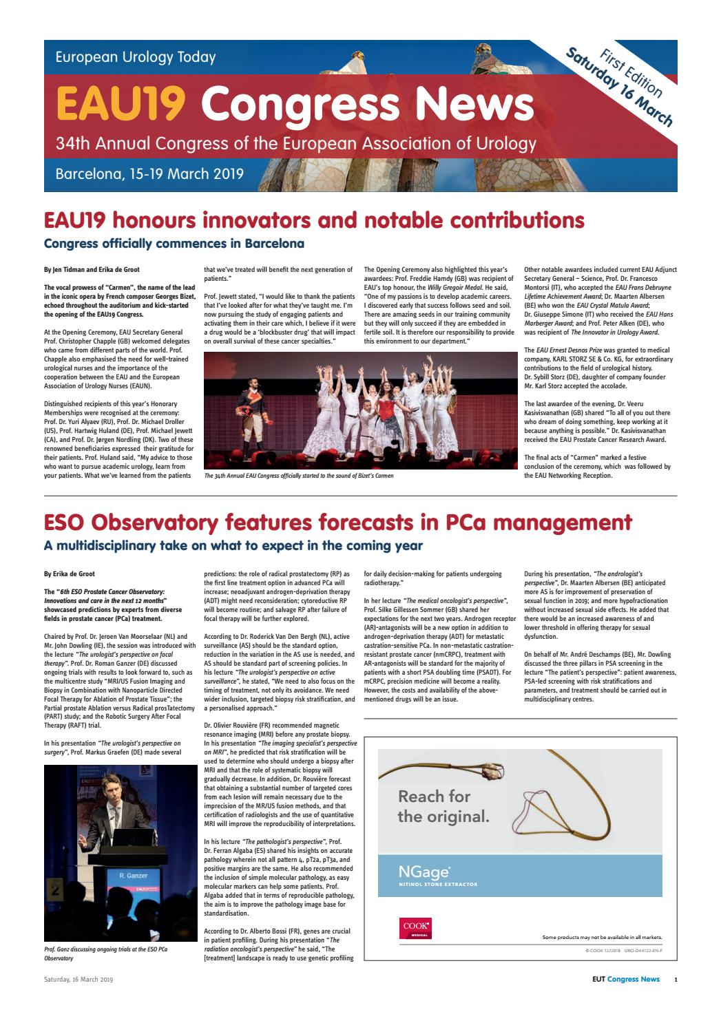 4506 t form march 2019  EUT Congress News - Saturday 13 March 13 by European ...