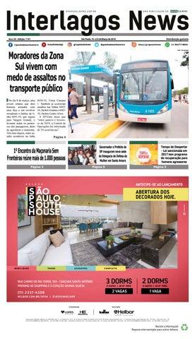 43e889c95a19e INTERLAGOS NEWS - Edição 1191 - São Paulo, 16 a 22 de março de 2019 ...