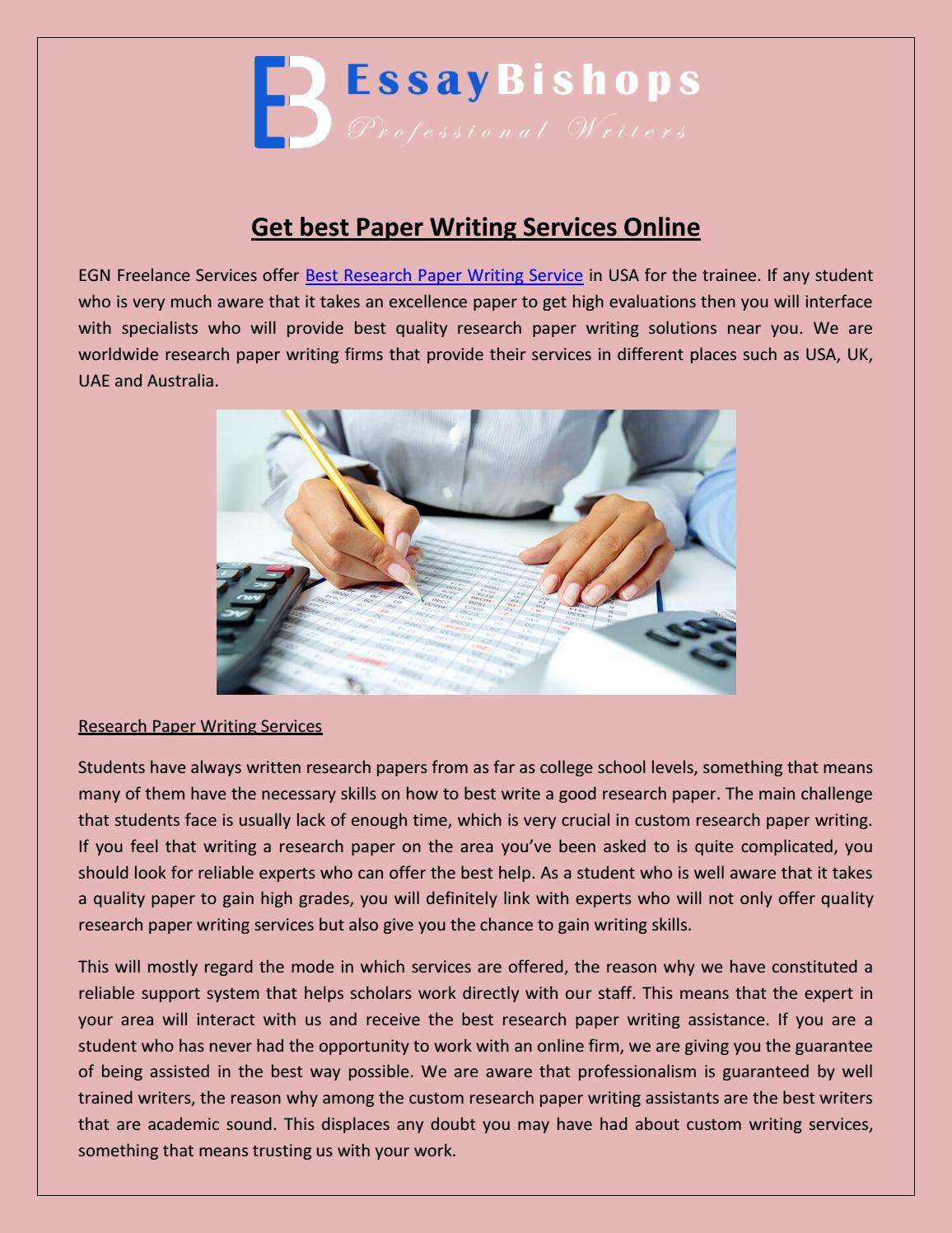 best paper writing sites usa