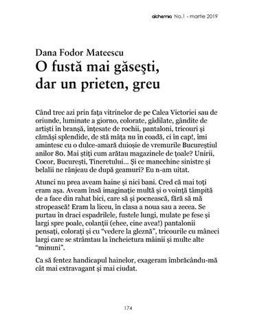 Page 177 of Dana Fodor Mateescu | O fusta mai gasesti...
