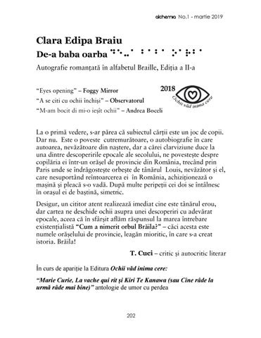 Page 205 of Premiul 1 - Otilia Rossetti