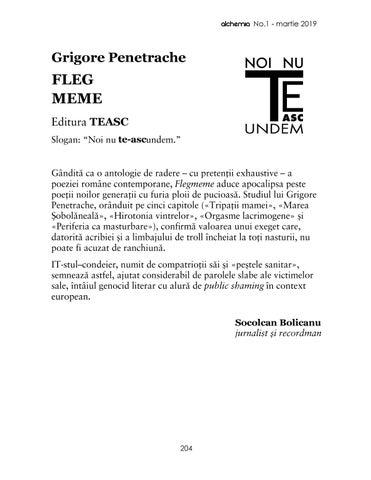 Page 207 of Premiul 2 - Tamas Mihok