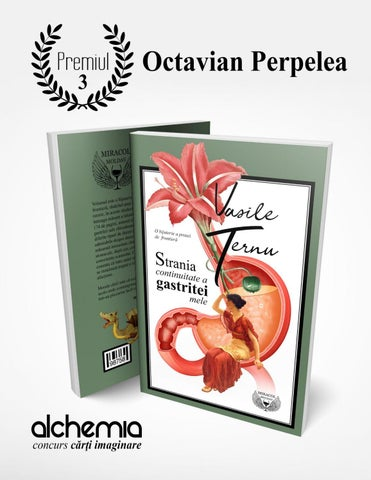 Page 208 of Premiul 3 - Octavian Perpelea