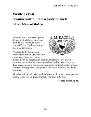 Page 209 of Premiul 3 - Octavian Perpelea
