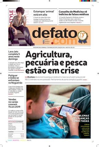 f64545647fe1 Jornal de Fato by Jornal de Fato - issuu