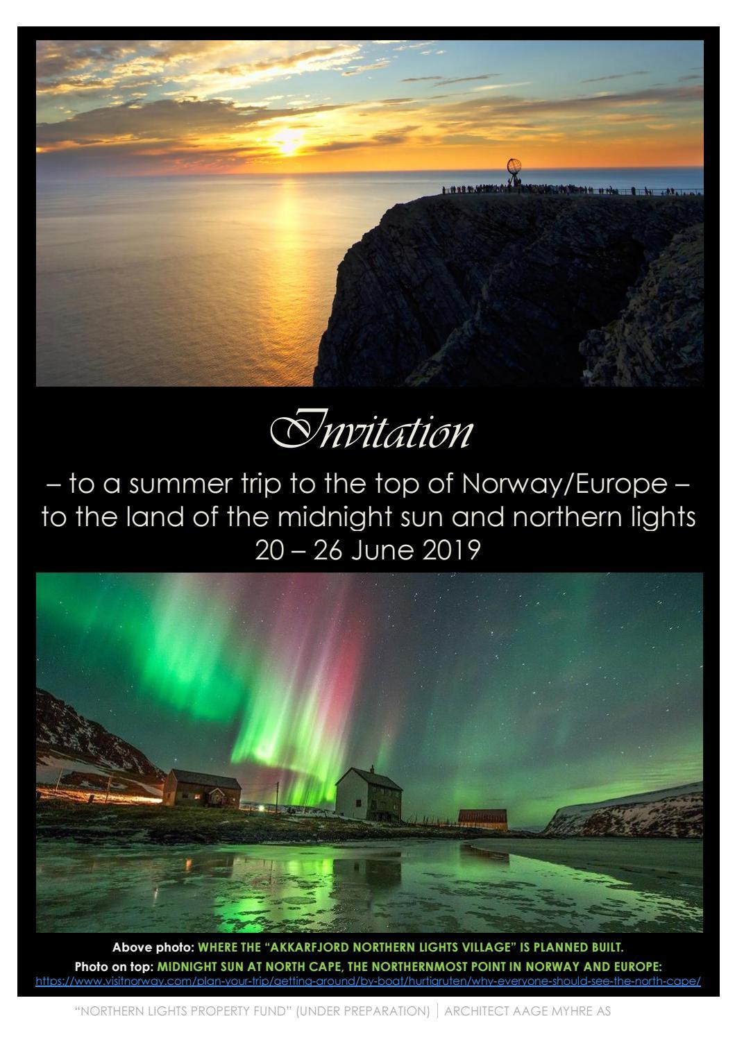 norwegian under 26