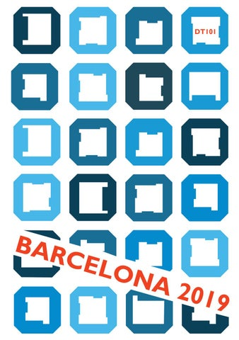 Barcelona Guide Book