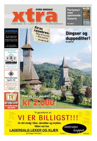 seoghør.no weekend sogn og fjordane