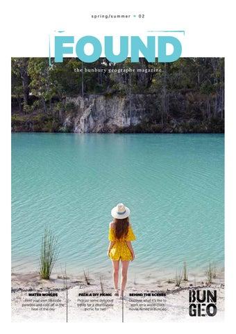 Found 02 by Premium Publishers - issuu