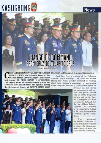 Page 6 of Change of Command: FromCruz to Another Cruz