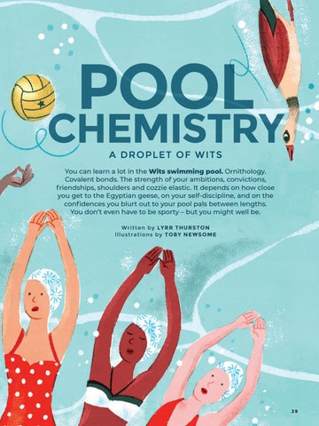 Page 31 of Wits swimming pool