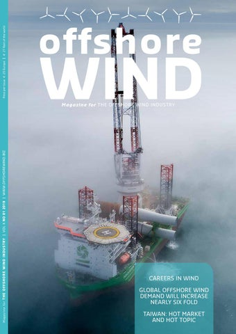 Offshore WIND 1 - 2019 by Navingo BV - issuu