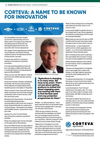 Page 12 of Fertiliser pools offer many benefits