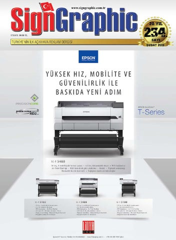 7950b8468d7fc SignGraphic_şubat by signgraphic - issuu