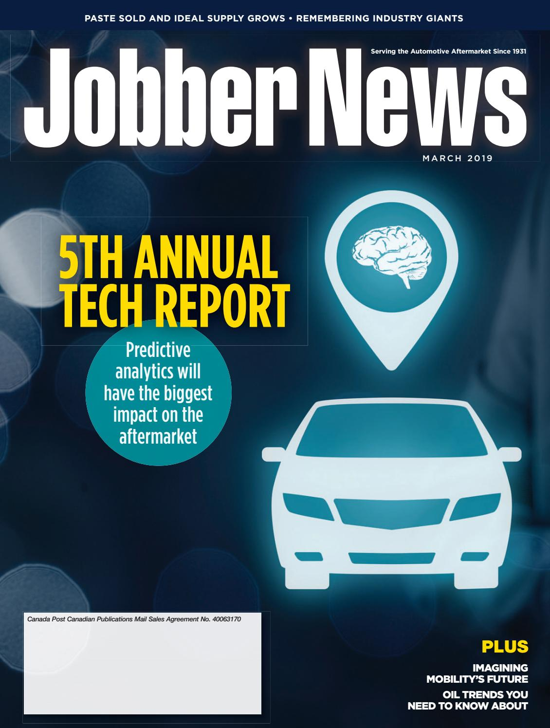 Jobber News March 2019 by Annex Business Media - issuu
