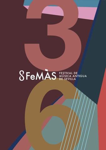 Catálogo Femàs 2019 By Ayuntamiento De Sevilla Issuu