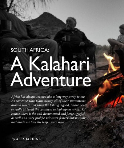 Page 54 of South Africa - A Kalahari Adventure