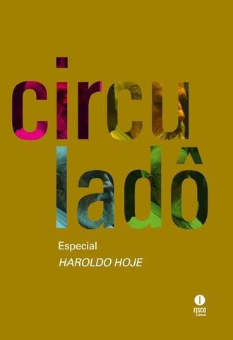 c13291b1efa Revista Circulado Edição 9 by Casa das Rosas - Espaço Haroldo de ...