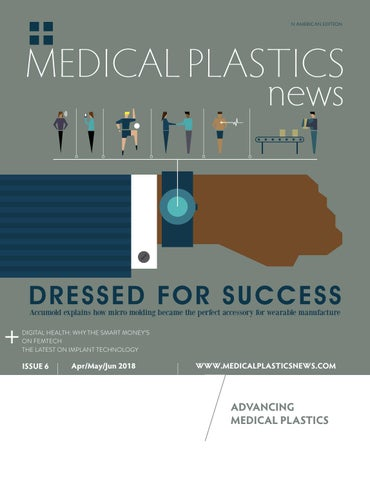 Modular Exhibition Stands Tallahassee : Medical plastics news north america issue 9 april may june 2019