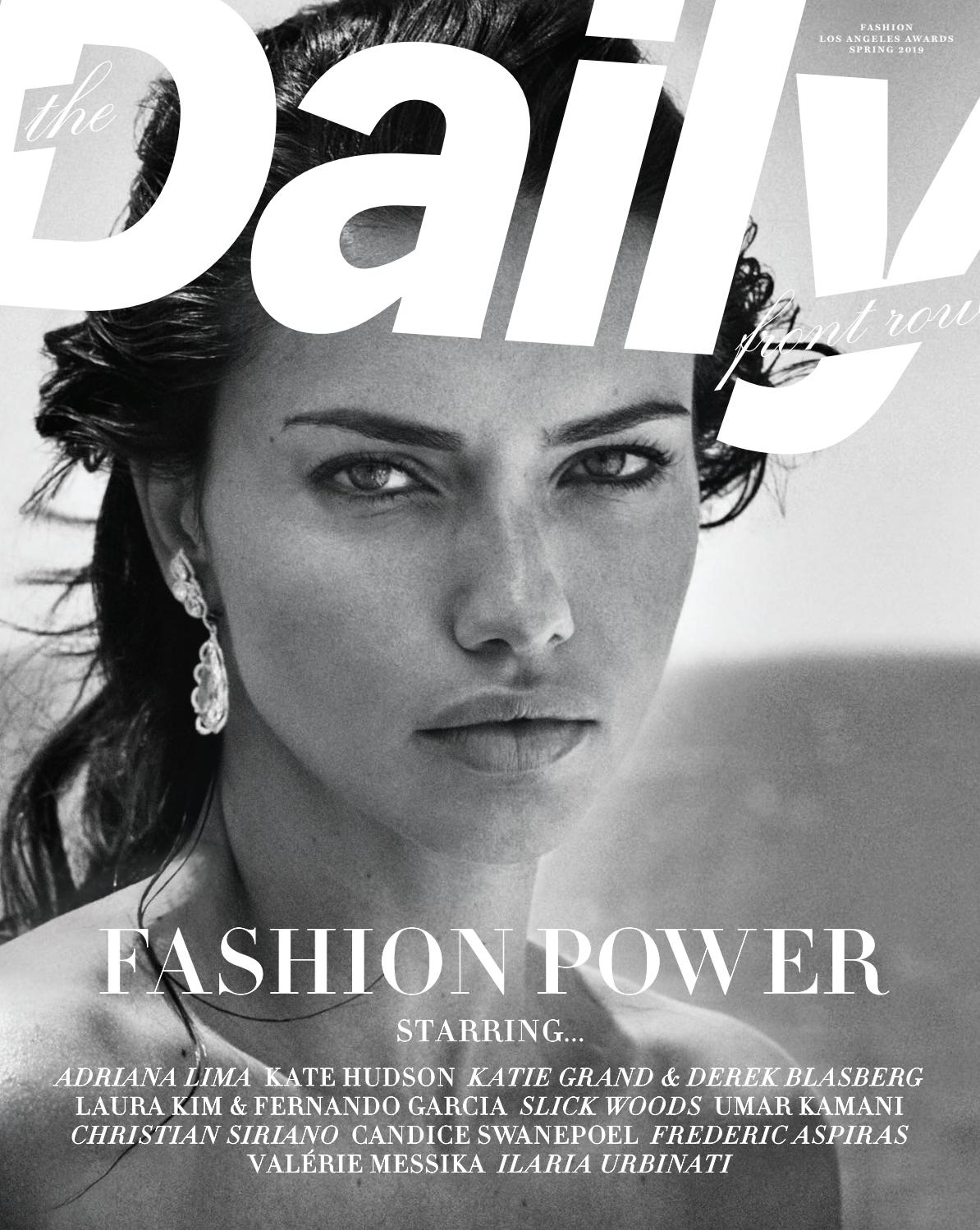 b3d5150b5c9 The Daily Front Row Hollywood by DAILY FRONT ROW INC - issuu