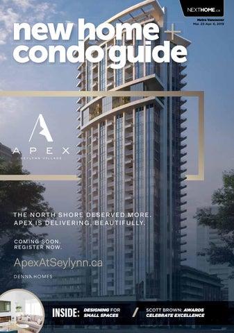 vancouver new home condo guide mar 23 2019 by nexthome issuu rh issuu com