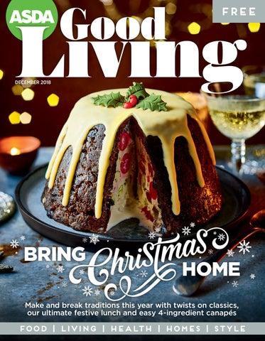 5933e3a922b Asda Good Living Magazine December 2018 by Asda - issuu