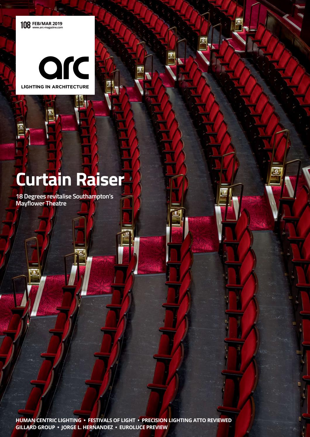 Arc February March Issue 108 By Mondiale Media Issuu