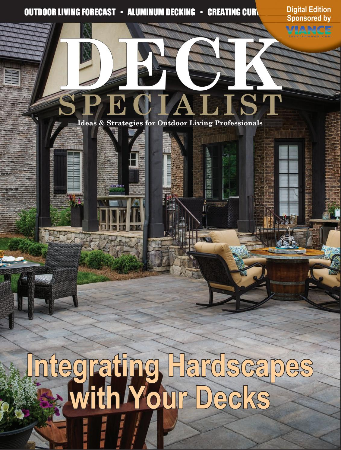 Deck Specialist Spring 2019 by 526 Media Group - issuu