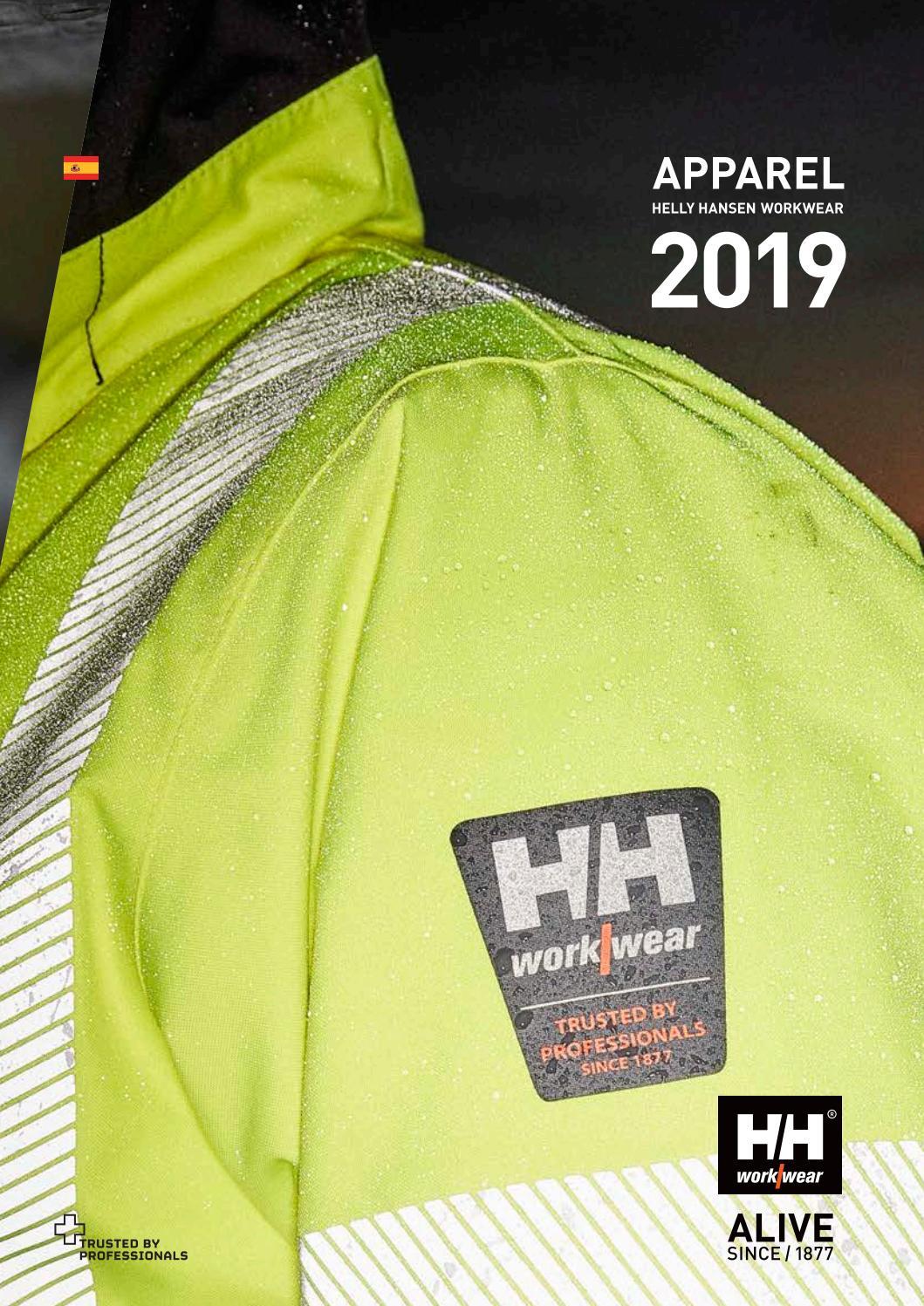 Helly Hansen Svolvaer sou /'wester gorro amarillo trabajo gorra profesión gorro protección contra la lluvia