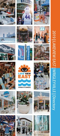 Lakeview East-Wrigleyville Digital Magazine - Town Square