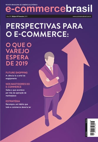 6615177cd Revista E-Commerce Brasil  49 by E-Commerce Brasil - issuu